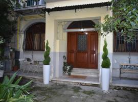ホテル写真: ACasaMiaSanPietro