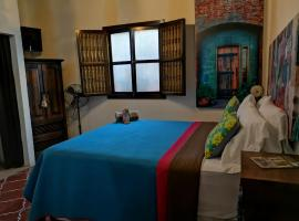 Hotel photo: Hotel Posada Del Rosario