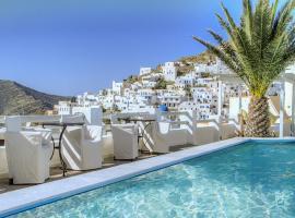 Hotel near اليونان