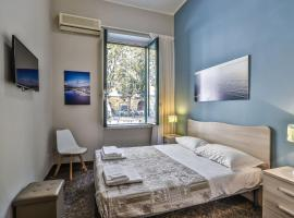 酒店照片: Amami Salerno