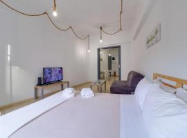 A picture of the hotel: athens.apartotel.2