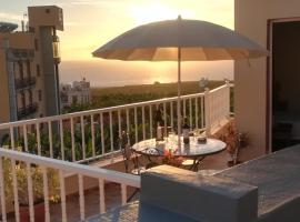 Hotel Photo: Tazacorte,La Palma ,UNA VENTANA AL ATLÁNTICO