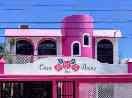 Hotel photo: Casa Las Rosas