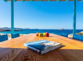 Hotel photo: Villa Zefyros
