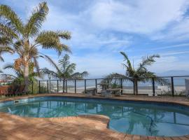 Hotel photo: Mossel Bay Guest House