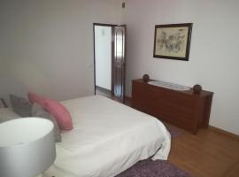 Hotel photo: Vila Sorriso