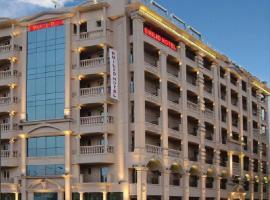 ホテル写真: Emilio Hotel Luxor