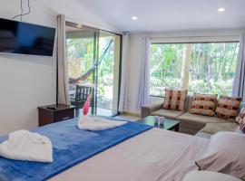 Hotel photo: Zula Inn Aparthotel