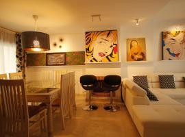 Hotel Photo: CasaDe Jorge¨s Art Gallery