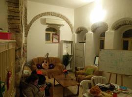 Фотография гостиницы: Jewish Quarter Hostel 50% OFF Birthright/Masa