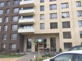 Hotel photo: Departamento Teja Sur-Valdivia