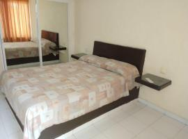 Hotel photo: HOTEL PARAISO ACAPULCO