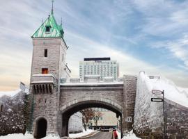 Hotel photo: Hilton Québec