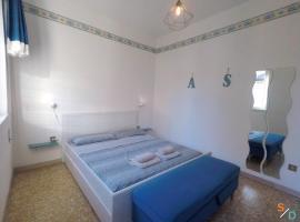 Hotel photo: Casa Paolina Viareggio