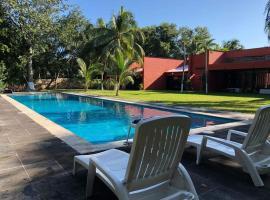 Hotel photo: Casa Ceiba Maya