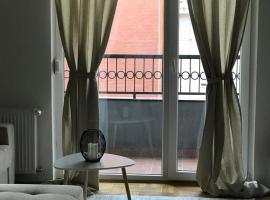 A picture of the hotel: Apartmani Metropolis