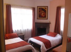 Hotel near Ekvador