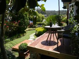 Hotel Photo: Kereru Cottage Russell