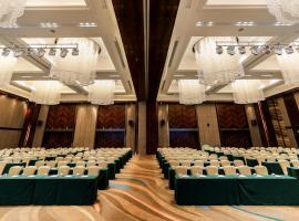 A picture of the hotel: Li Cai Tian Qi Hotel Xianyang
