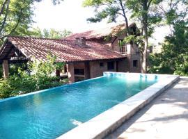 Hotel photo: Ascochinga, Casa Cerro de la Cruz