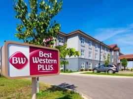 Hotel photo: Best Western Plus- Brandon Inn