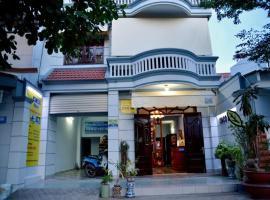 Hotel fotografie: Biệt Thự Phố 78
