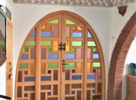 Хотел снимка: Riad Nessma Dar Elgaada