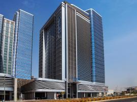 Hotel photo: Centro Capital Centre By Rotana