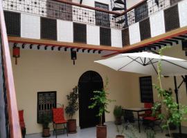Hotel photo: Riad JEREMY