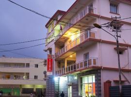 Hotel photo: VICTORIA HÔTEL FIANARANTSOA