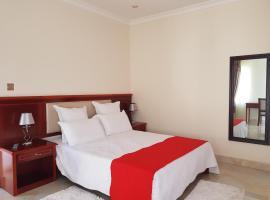 Hotel photo: Salorato Boutique Hotel