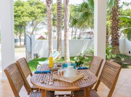 Hotel Photo: Villetta Ferreri in affitto a Lido Specchiolla