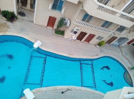 ホテル写真: Hurghada 2 bedrooms at Magawish compound