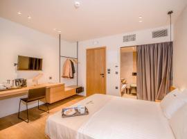 Hotel photo: Portou House