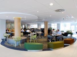 Hotel photo: Novotel Eindhoven