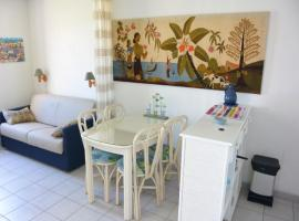 Hotel photo: One-Bedroom Apartment With Sea View And Terrasse In Residence With Swimming Pool 37