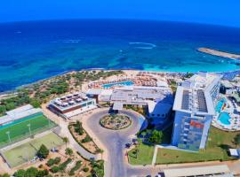 Hotel photo: Asterias Beach Hotel