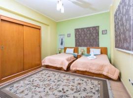 Hotel photo: Travelholic Hostel