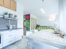 Hotel Photo: Ginger and Lemon Apartments