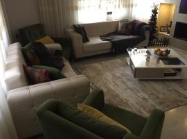 Hotel near Sahab