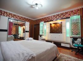 Hotel near Tasjkent