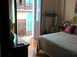 A picture of the hotel: ★ Elegant Crystal Apt at Casa of Essence located in ♥ of Old San Juan ★