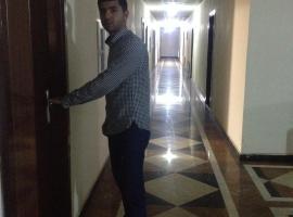 Hotel near Kabula