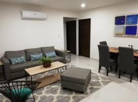 รูปภาพของโรงแรม: 769 Río Tamazula