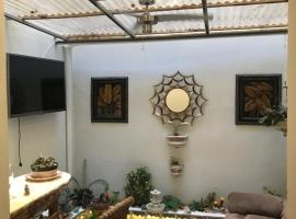 Hotel photo: ★ Cozy Garden Apt at Casa of Essence located in ♥ of Old San Juan ★