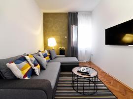 Hotel photo: 108 Savska cesta