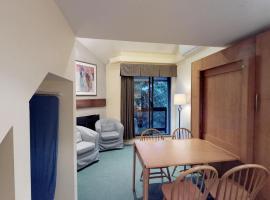 Hotel photo: Whistler Village Inn by Outpost