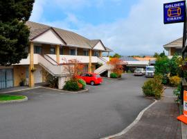 A picture of the hotel: Fenton Court Motel