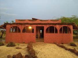 Foto di Hotel: Djandji Bi