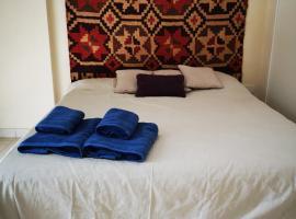 Hotel photo: Apartamentos Itati
